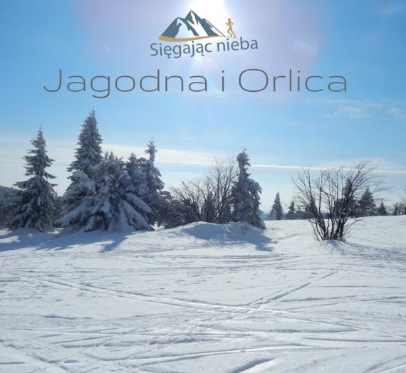 Korona Gór Polski: Jagodna i Orlica w jeden dzień