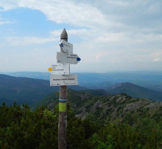 Hala Gąsienicowa – przez Boczań czy Dolinę Jaworzynki?