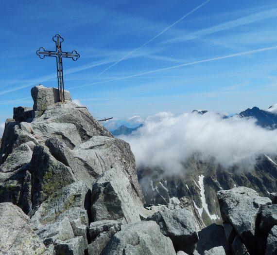 Gerlach – opis wejścia na najwyższy szczyt Tatr